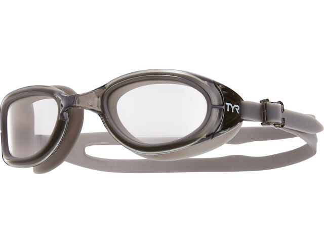 TYR Special Ops 2.0 Transition Goggles Herren clear/grey
